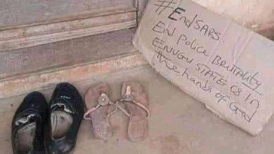 Photo of #ENDSARS:ỤFỌDỤ SI YA GA MECHARA MMEKỌAHỤ N'ENUGWU