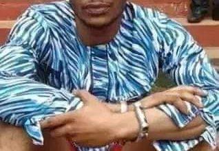 Photo of NWOKE AGBAGBUOLA ONYENWEỤLỌ KA O JIDERE YA N'ELU NWUNYE ỌHỤRỤ YA